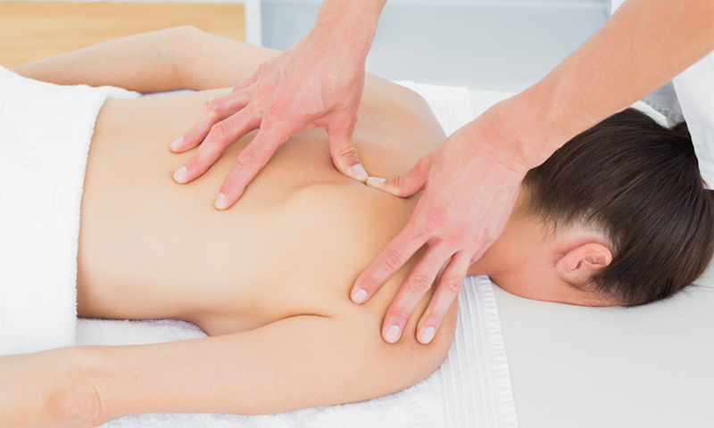Thinking about Chiropractic Treatment and Need Relief Now? Try Acupuncture